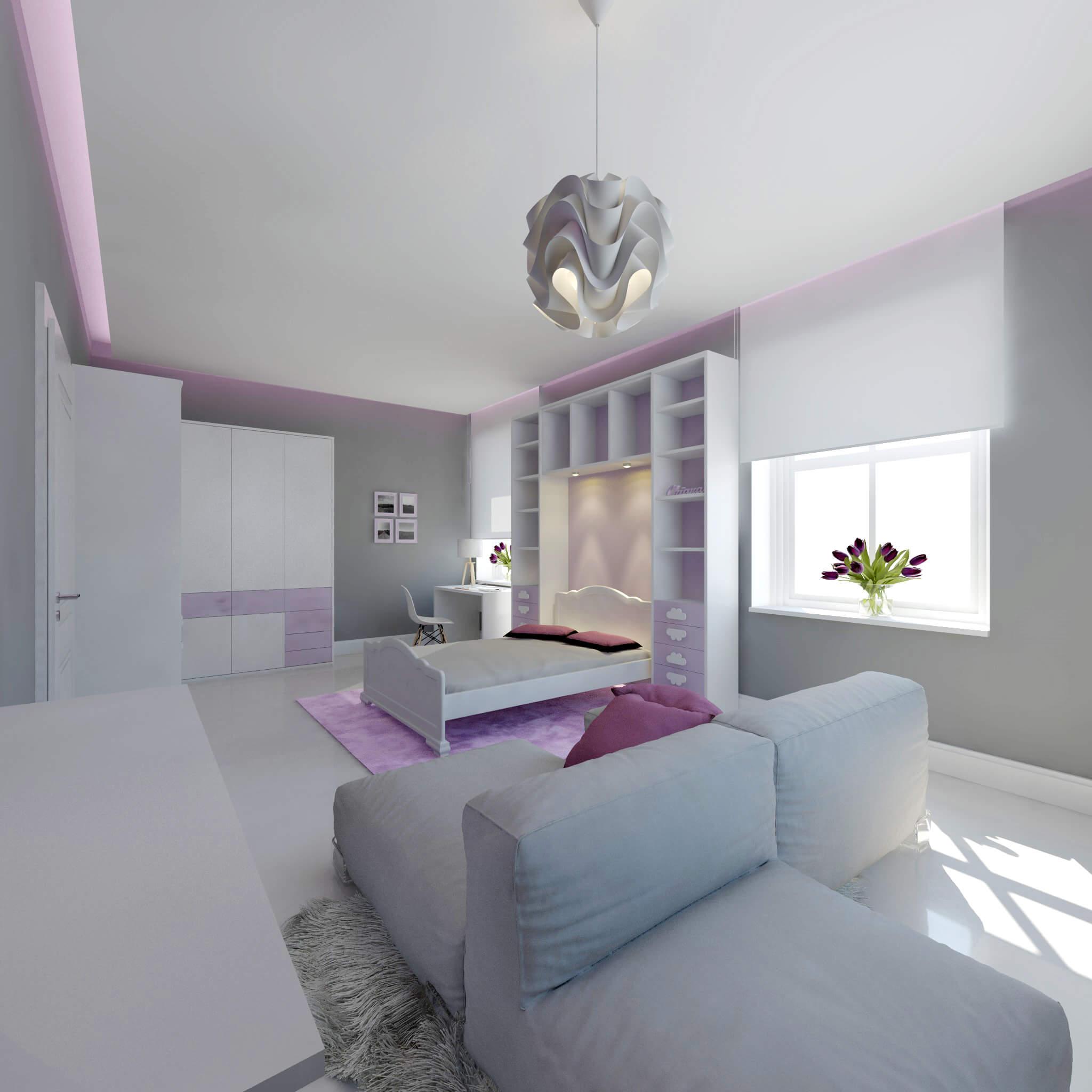 Jugendzimmer Design by Torsten Müller aus Bad Honnef nähe Köln Bonn Verkauf Beratung Planung Interior Designer 3D Lifestyle- (9)