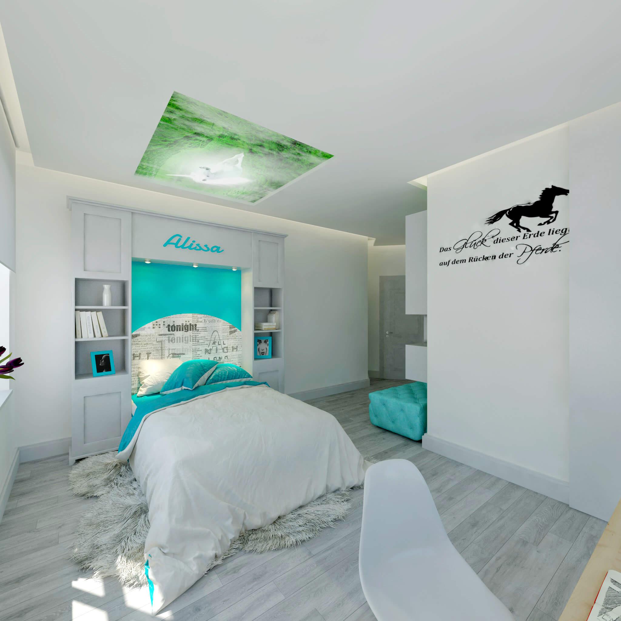 Jugendzimmer Design By Torsten Mueller Aus Bad Honnef Naehe Koeln Bonn  Duesseldorf Frankfurt Muenster Jugendzimmer Planen