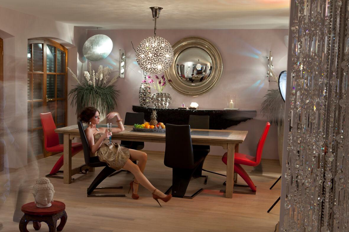 Moderne Esszimmer Design by Torsten Müller aus Bad Honnef nähe Köln Bonn Verkauf Beratung Planung Interior Designer Lifestyle Bernd Beisse (3)