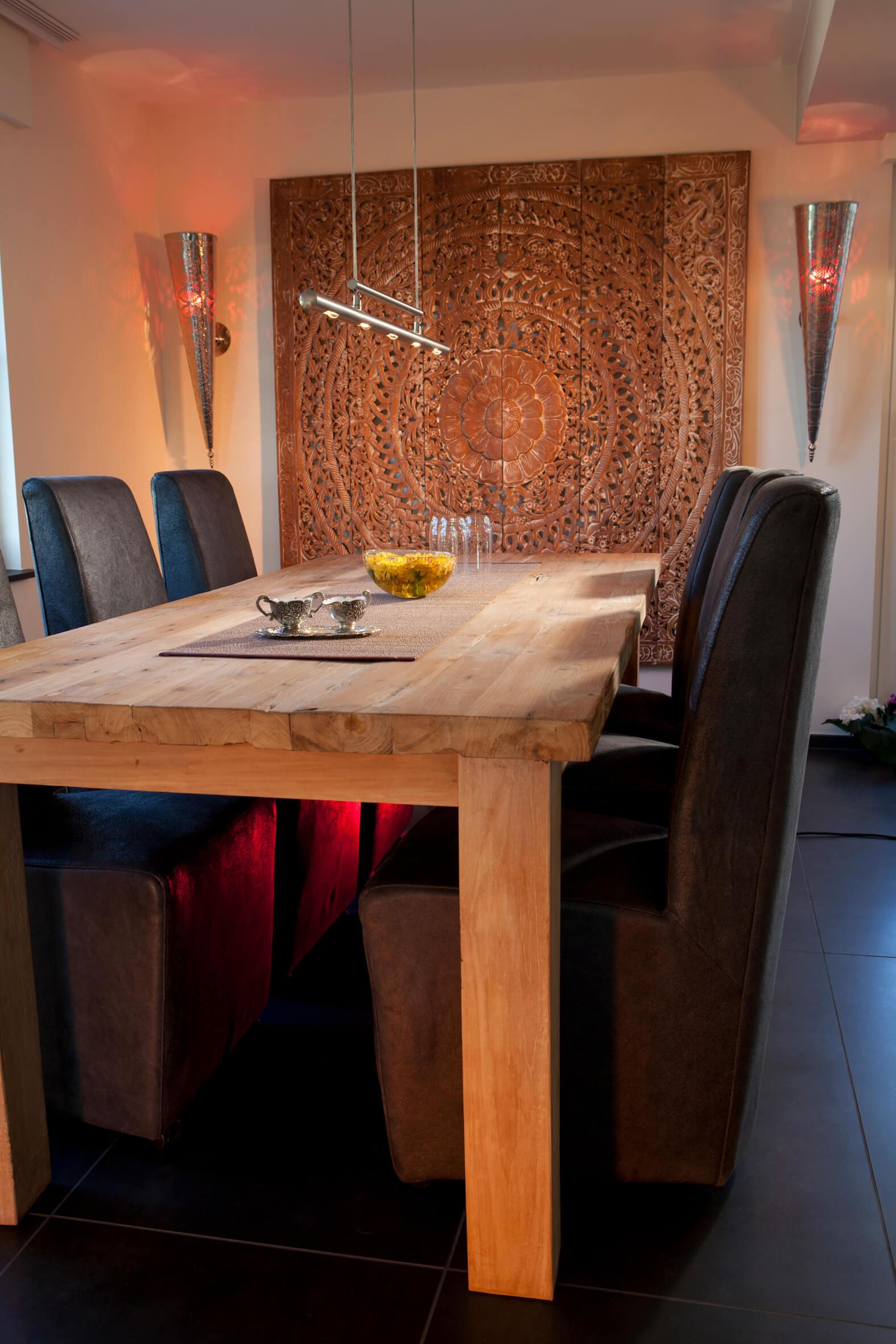 Moderne Esszimmer Design by Torsten Müller aus Bad Honnef nähe Köln Bonn Verkauf Beratung Planung Interior Designer Lifestyle Tisch (10)