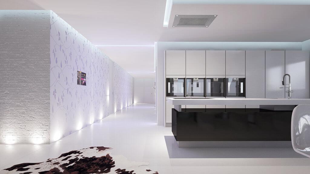 Moderne Kuchen Das Kocherlebnis In Ihrem Zuhause Torsten Muller