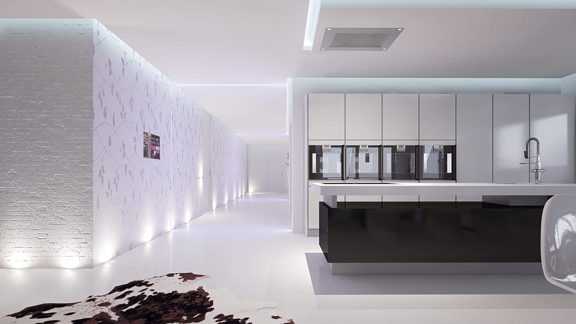 Moderne Küchen - Das Kocherlebnis in Ihrem Zuhause | Torsten Müller