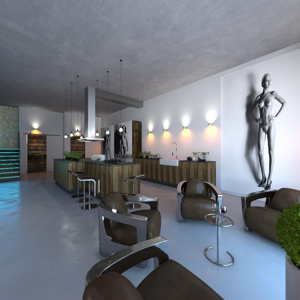 Moderne Kuechen Design by Torsten Müller aus Bad Honnef nähe Köln Bonn Verkauf Beratung Planung Interior Designer 3D Münche (3)