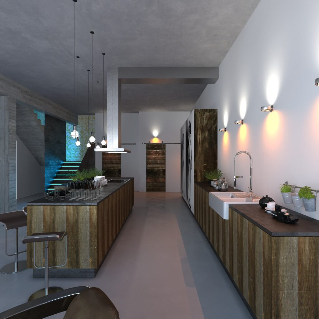 Großartig Gutbürgerliche Küche Bäder Galerie - Küchen Design Ideen ...