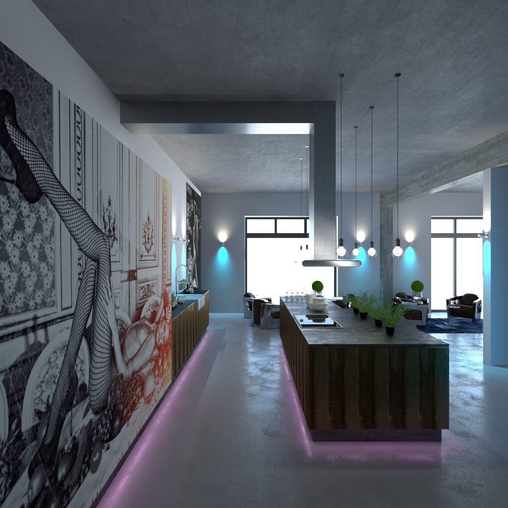 Moderne Kuechen Design by Torsten Müller aus Bad Honnef nähe Köln Bonn Verkauf Beratung Planung Interior Designer 3D Muenchen (1)