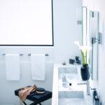 Seifenspender,hochwertige Accessoires,Toilettenpapierrollenhalter,Vergrößerungsspiegel,Badetuchhalter,Duschkörbe,Pomd'or,Halte- & Stützgriffe,Ablagen,Handtuchablagen,Handtuchhaken,Seifenspender,Kosmetik- & Abfalleimer,Seifenschalen,WC-Bürstengarnituren,Handtuchständer,Handtuchringe,