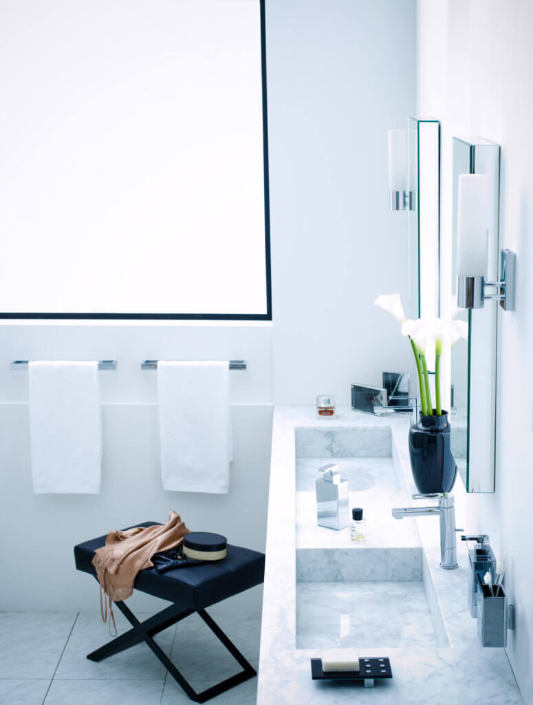 Pomd or spanische leidenschaft im badezimmer - Exklusive badezimmer accessoires ...