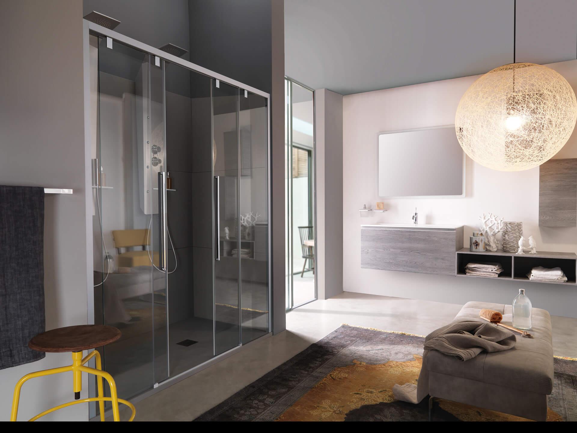 Salone del bagno trends vorschau und vorfreude auf die - Fiera del bagno ...