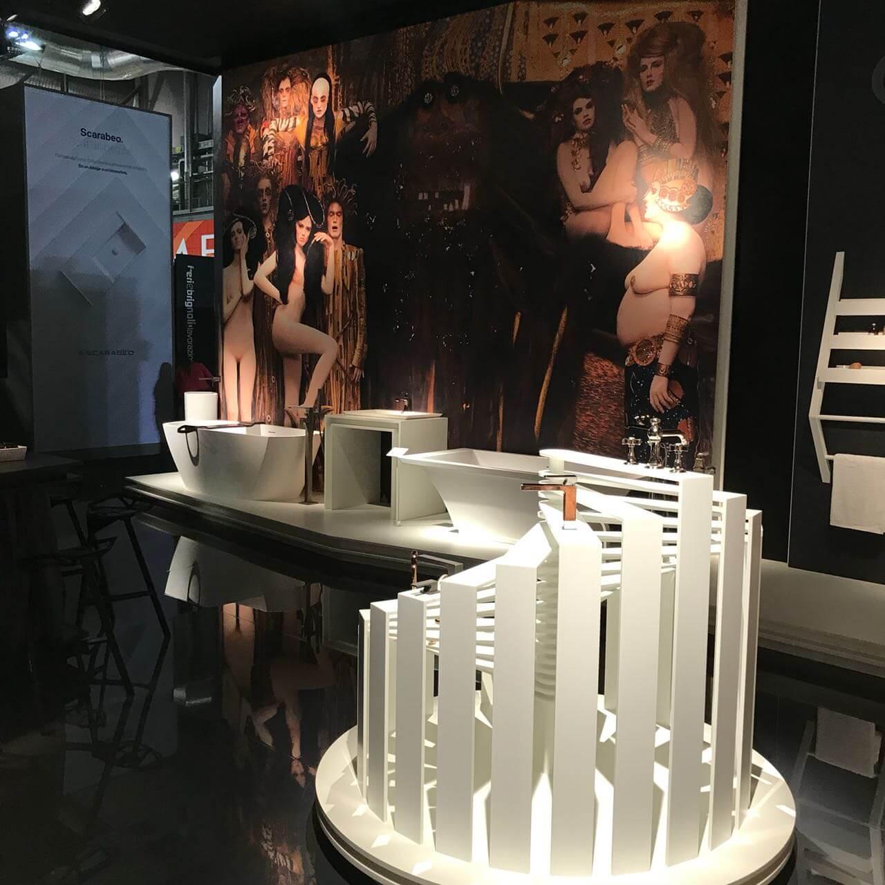 Contemporary Bathroom Designs, Graff Armaturen,Graff Badezimmer, Graff Dusche, Aqua-Sense Dusch-Kollektionen, Produkte GRAFF, Waschtischarmatur Graff , Graff sento, Graff luna, Graff ametis