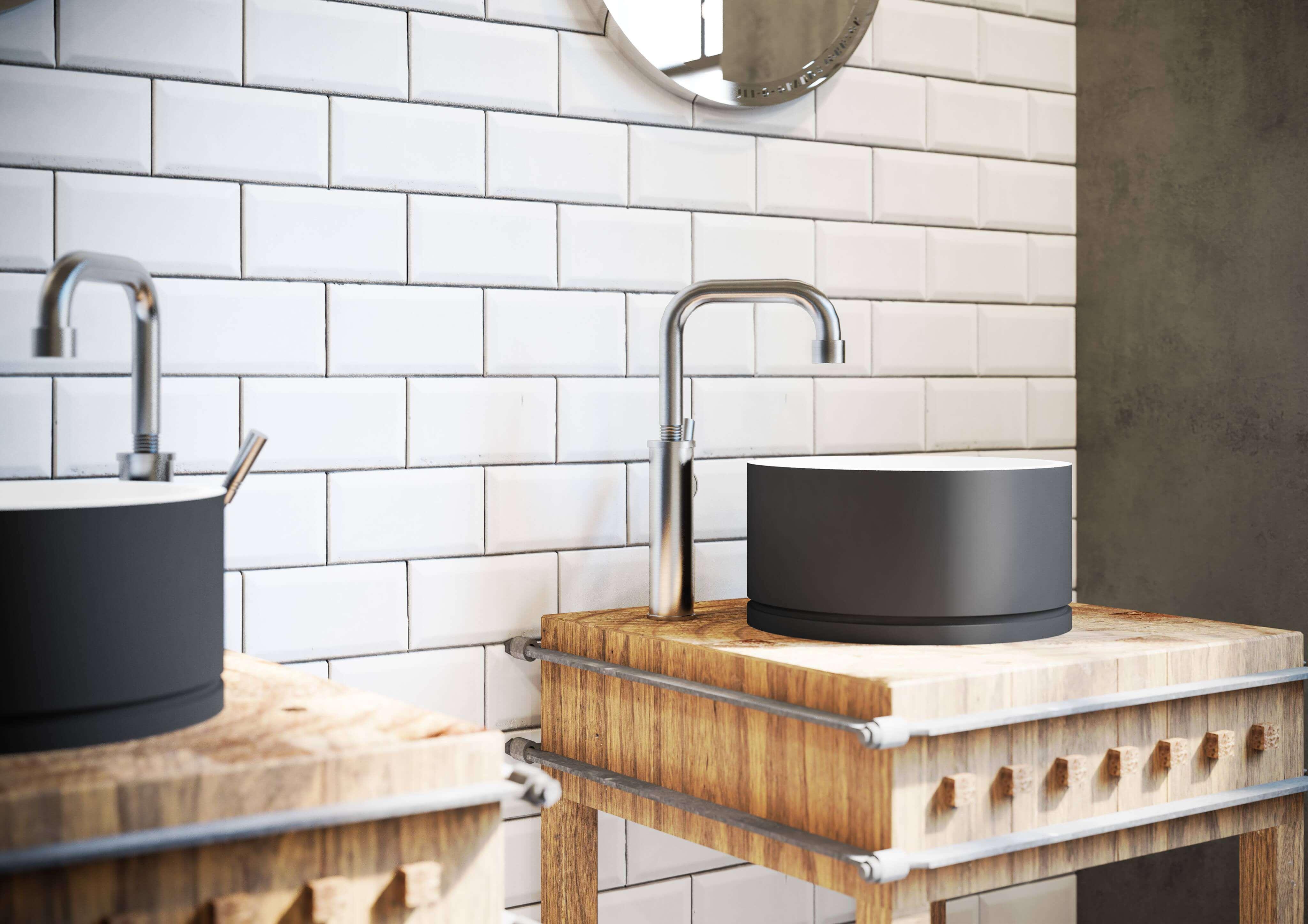 badezimmer einzigartig bad armaturen, jee-o lifestylelabel: die evolution des badezimmers, Design ideen