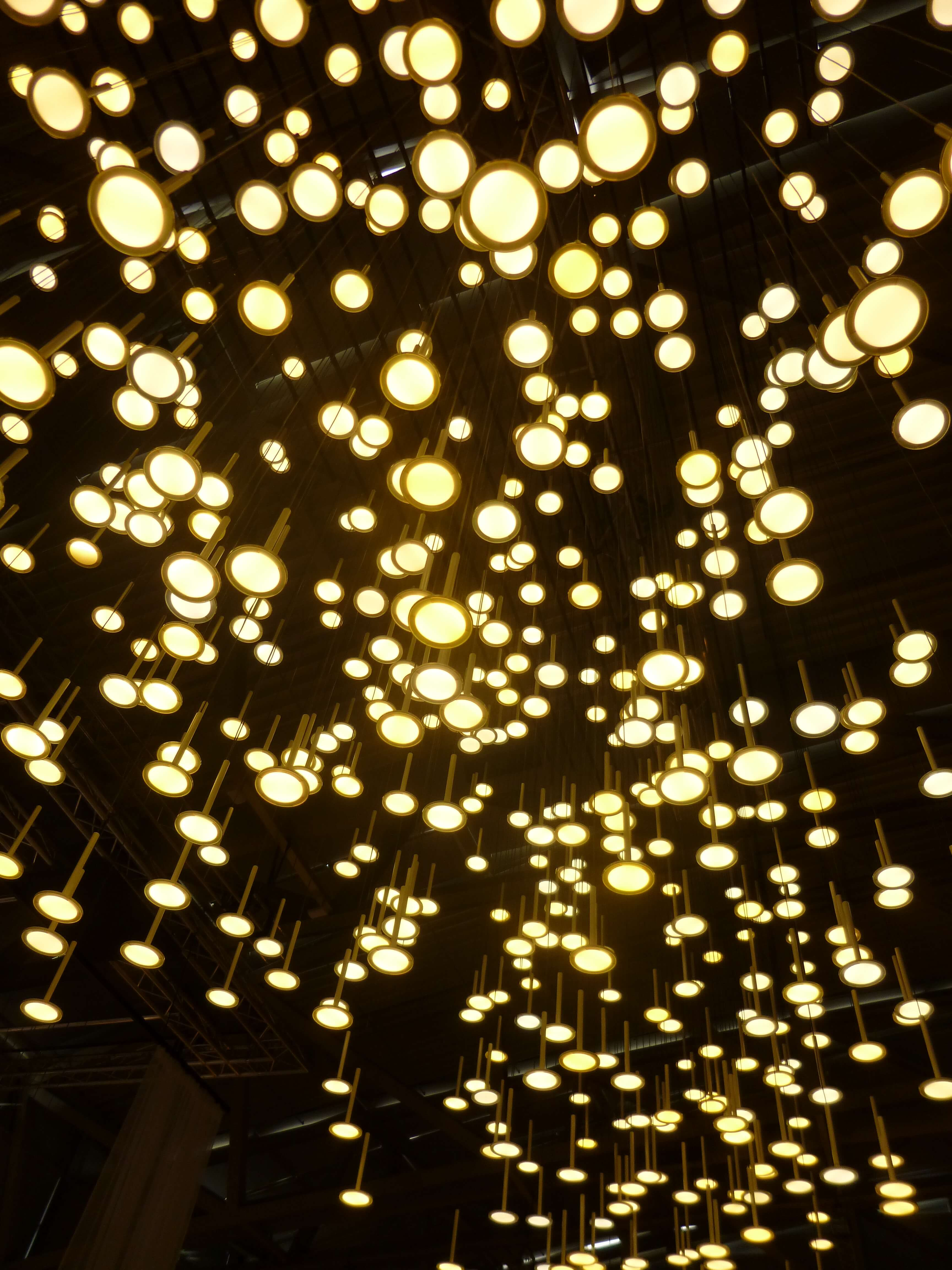 Beleuchtung im Interior-Design planen