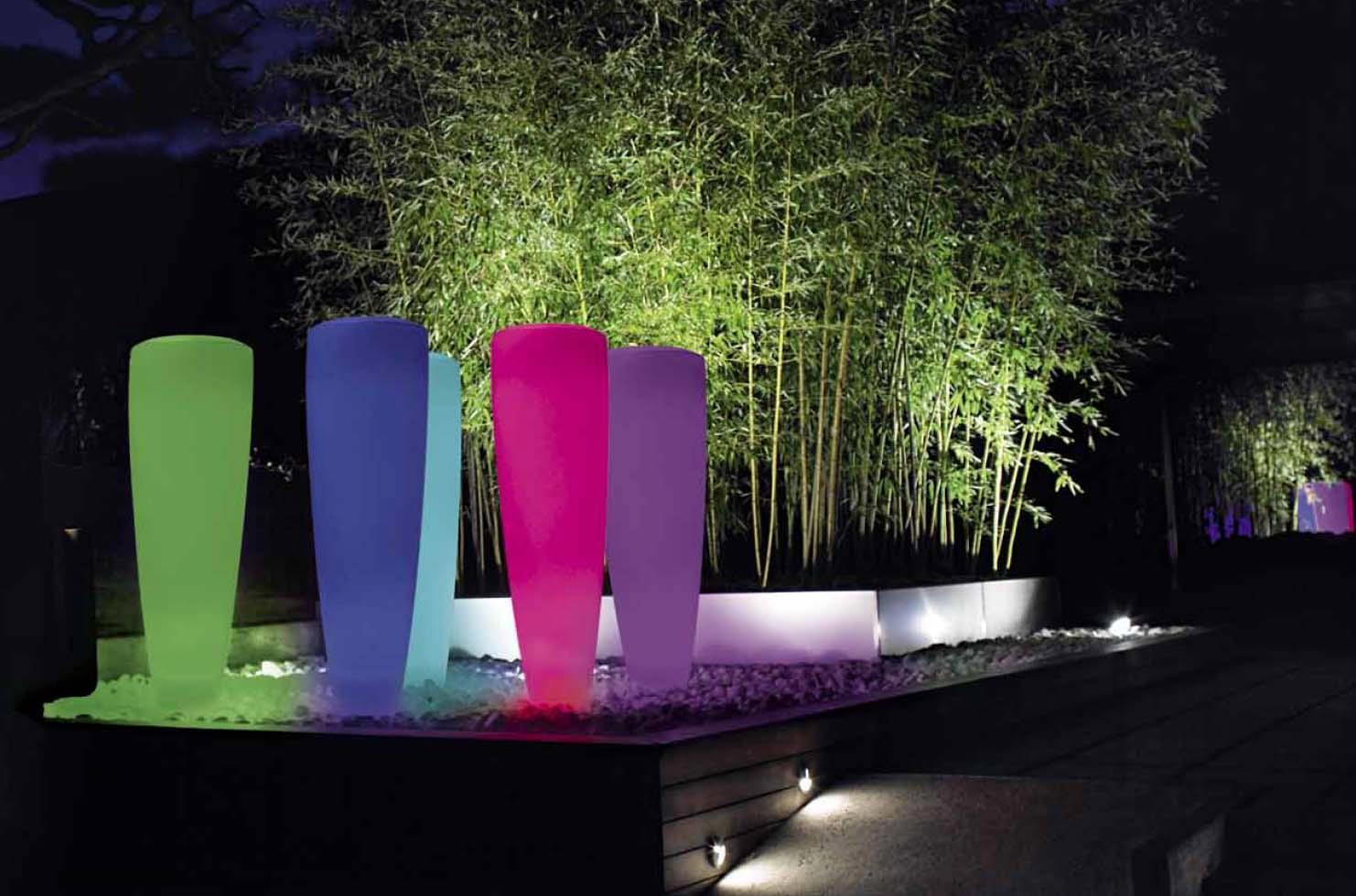 Beleuchtung Kunst im modernen Interieur: 7 Tipps für das perfekte ...