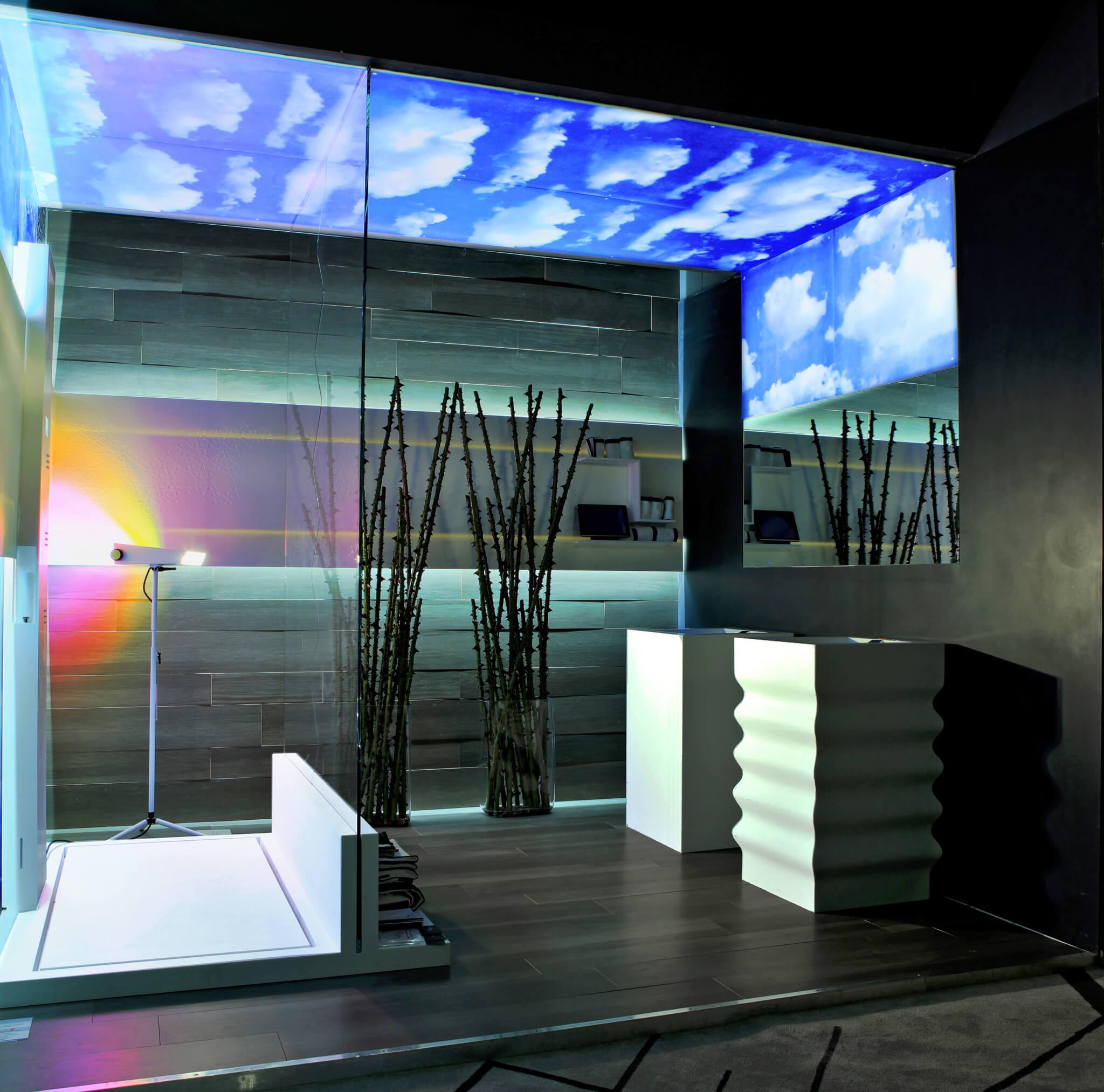 Lichtplanung - Konzept & Realisierung | Torsten Müller