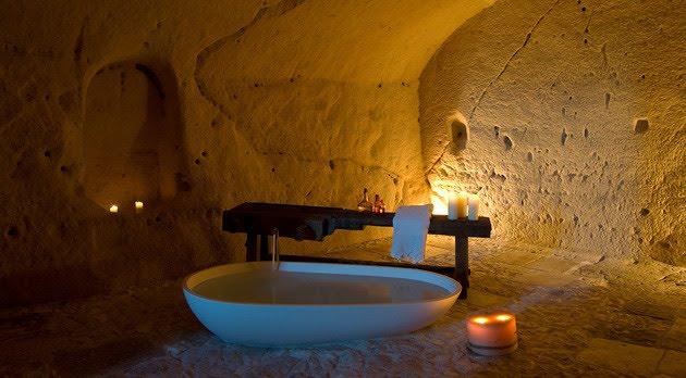 Badezimmerbeleuchtung: Ideen für schönes Licht