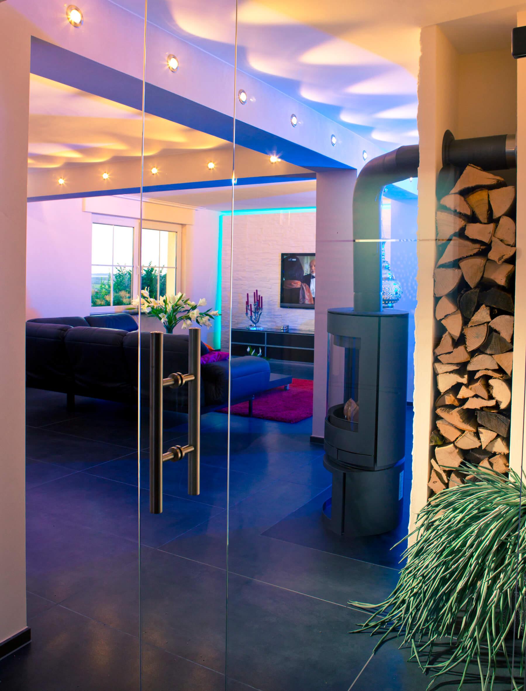 Tipps für die richtige Wohnzimmer Beleuchtung