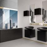 My Glass Design Waschbecken Waschschüssel Waschtisch