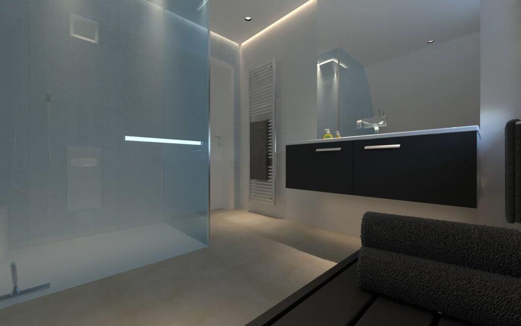 Moderne Badgestaltung Mit Dem Experten Torsten Muller Aus Bad