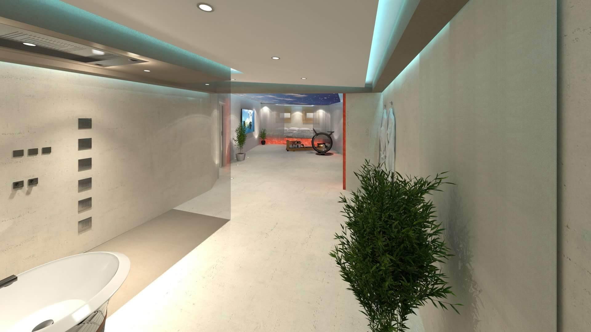 SPA Design & Architektur: Wellness in den eigenen vier Wänden erleben