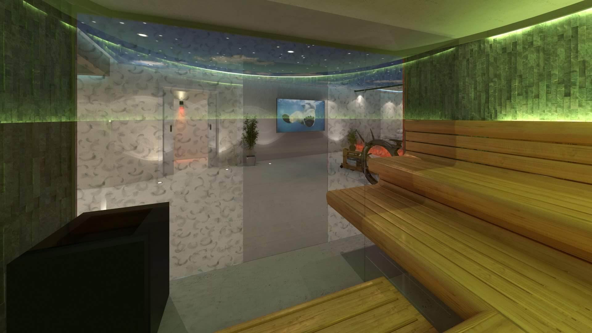 Spa design  Spa Design ▻ vom Designer Torsten Müller aus Bad Honnef ✓