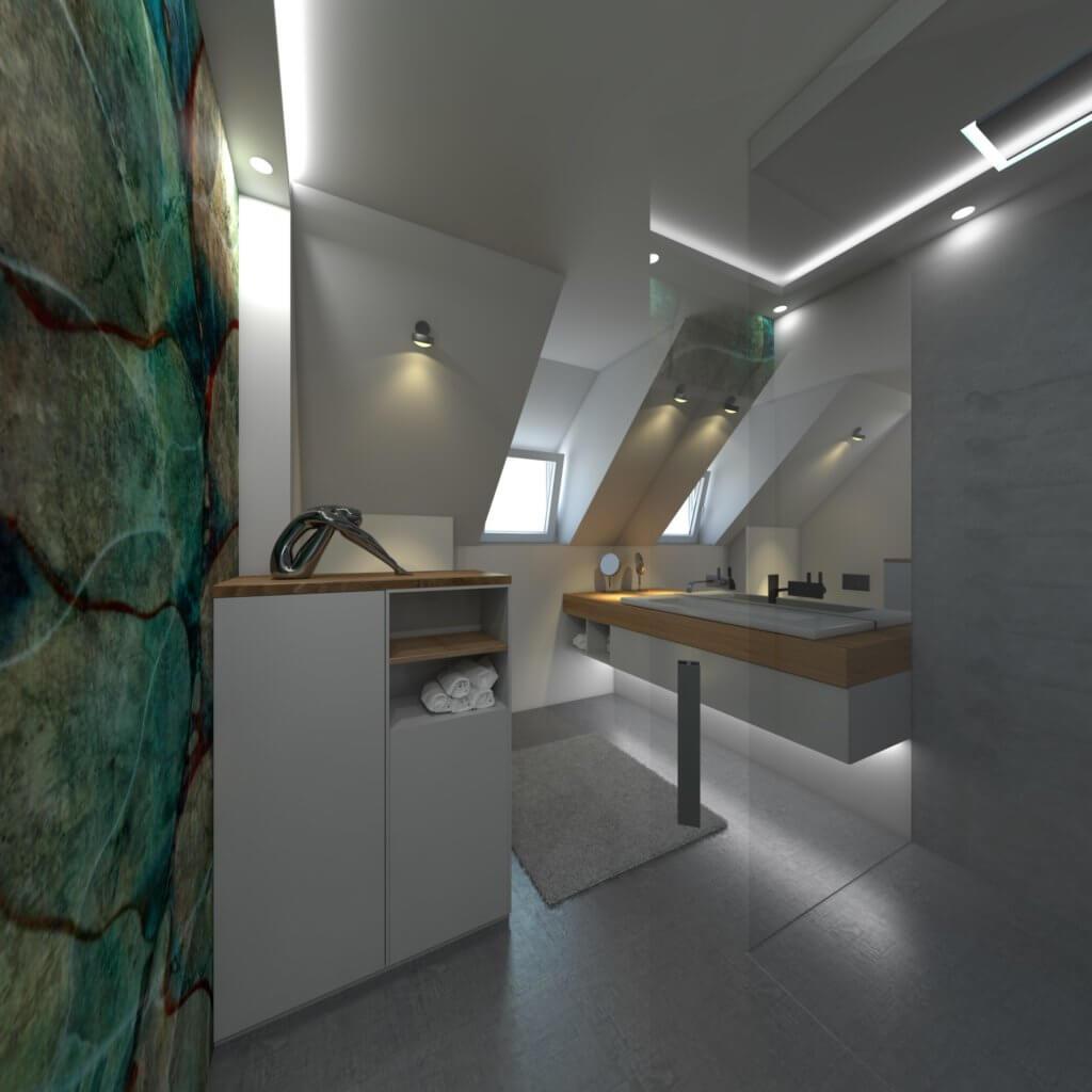 kleines Bad mit Dusche Design by Torsten Müller aus Bad Honnef nähe Köln Bonn Planung Beratung Verkauf (7)