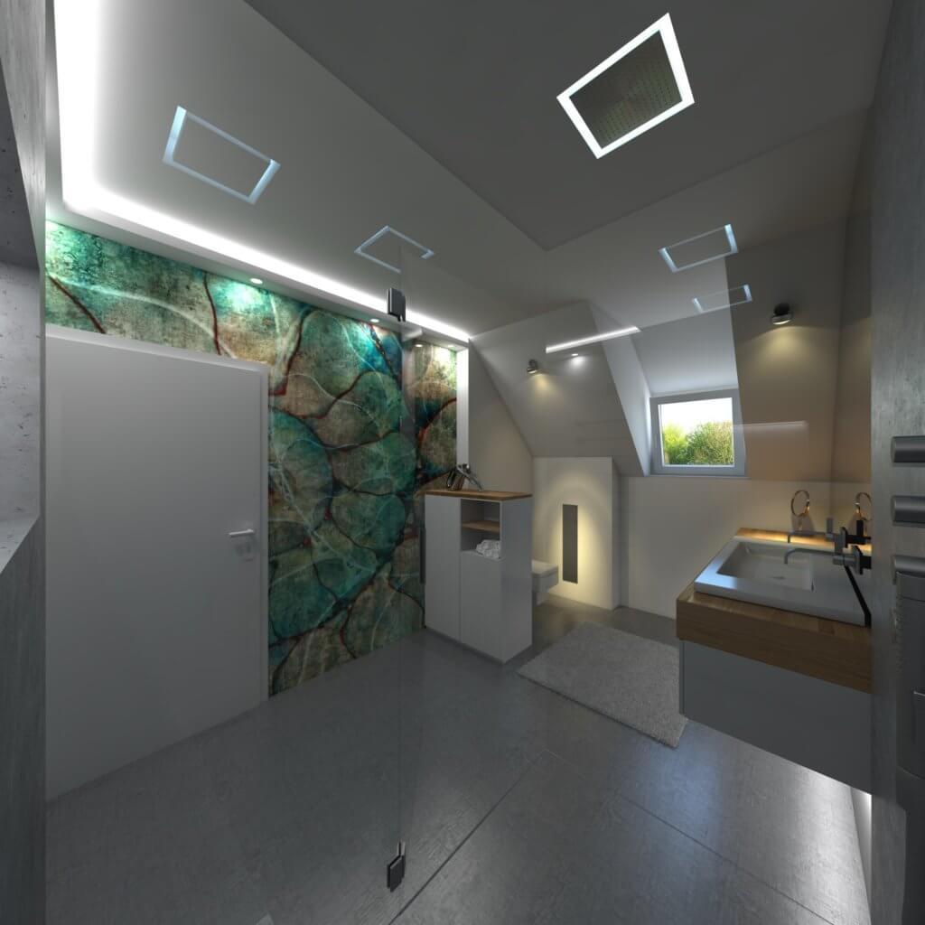 kleines Bad mit Dusche Design by Torsten Müller aus Bad Honnef nähe Köln Bonn Planung Beratung Verkauf (9)