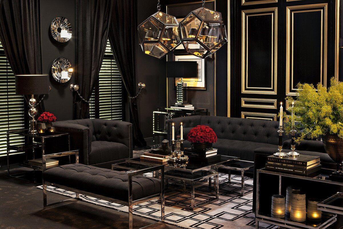 Eichholtz Exklusive Luxus Mobel Fur Den B2b Bereich