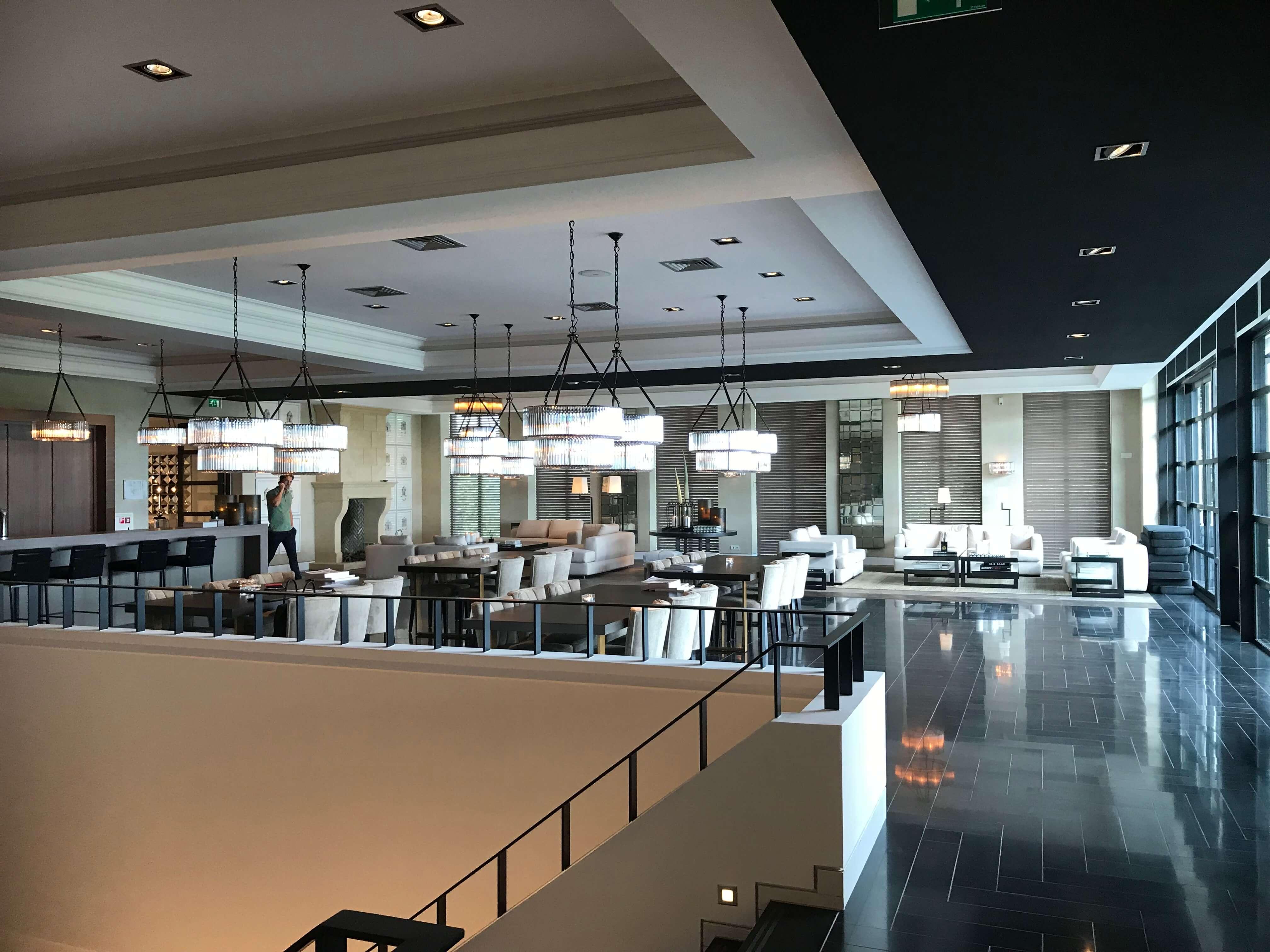 Insprierende Interieurs Aus Dem Hause Eichholtz: Impressionen Von Luxus  Möbel Für B2B