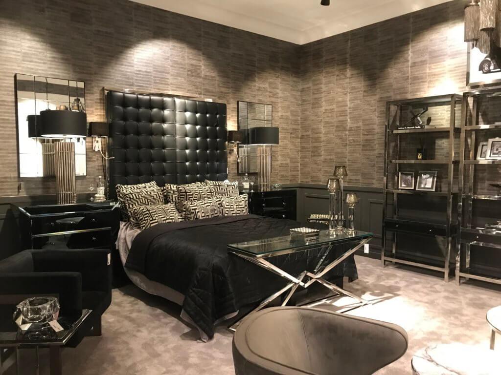 Luxus Möbel und Wohnaccessoires im Interior Design