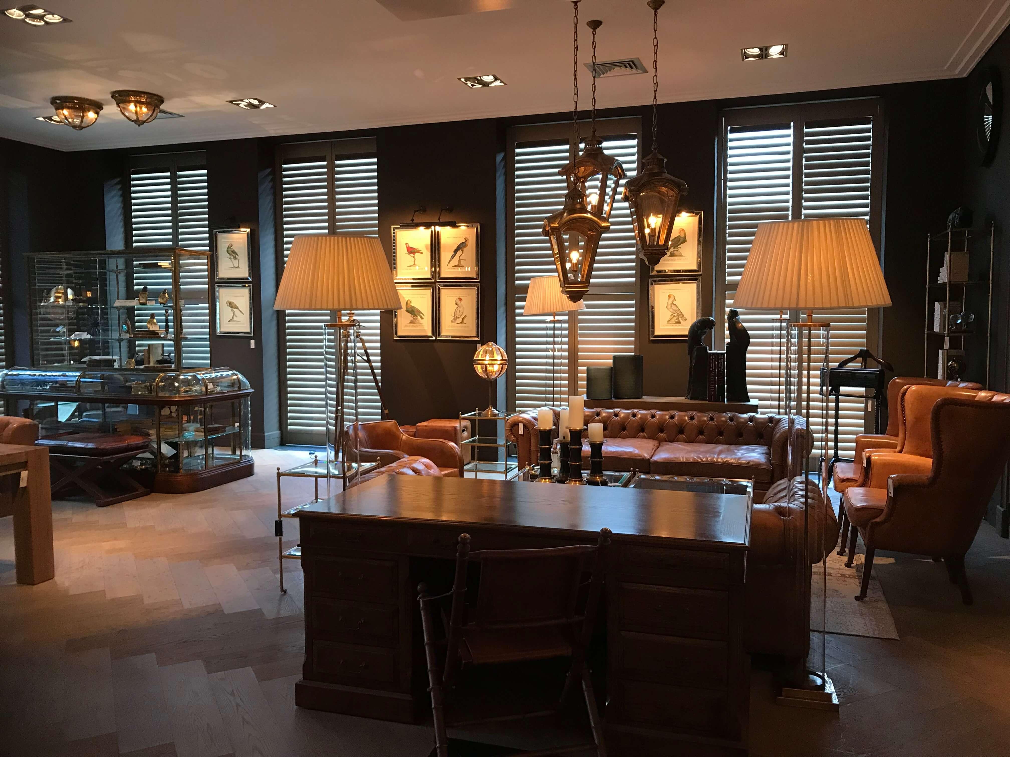 Art Deco 16er Jahre Mobel – Caseconrad.com