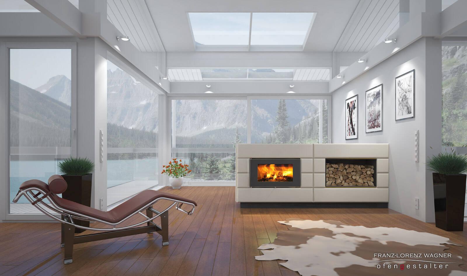 trendfarbe wei eine leinwand f r ihre wohntr ume. Black Bedroom Furniture Sets. Home Design Ideas