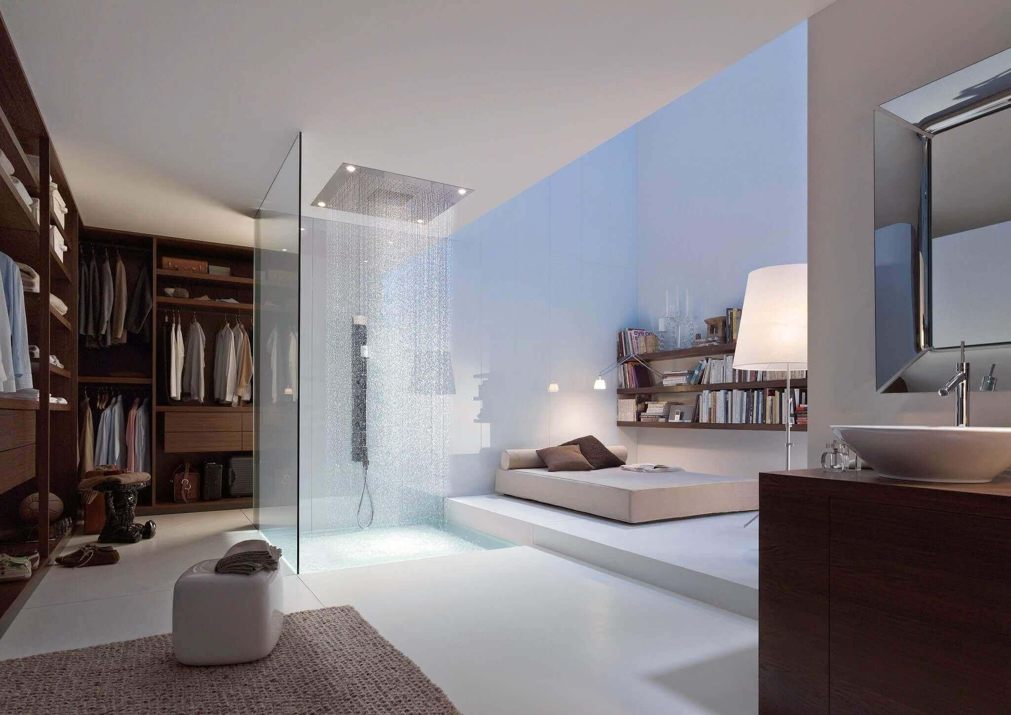 Schlafzimmer Tapeten Trends 2019