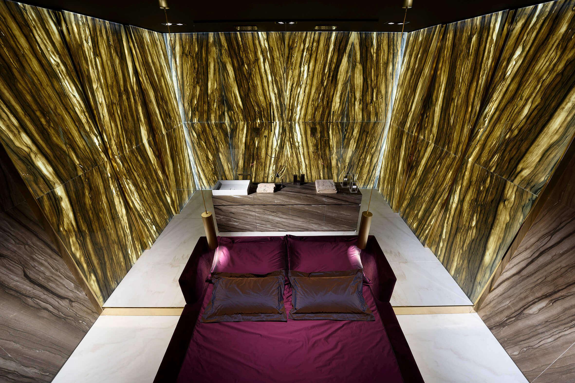 Moderne Schlafzimmer Trends 2019 Der Fruhling Ist Da