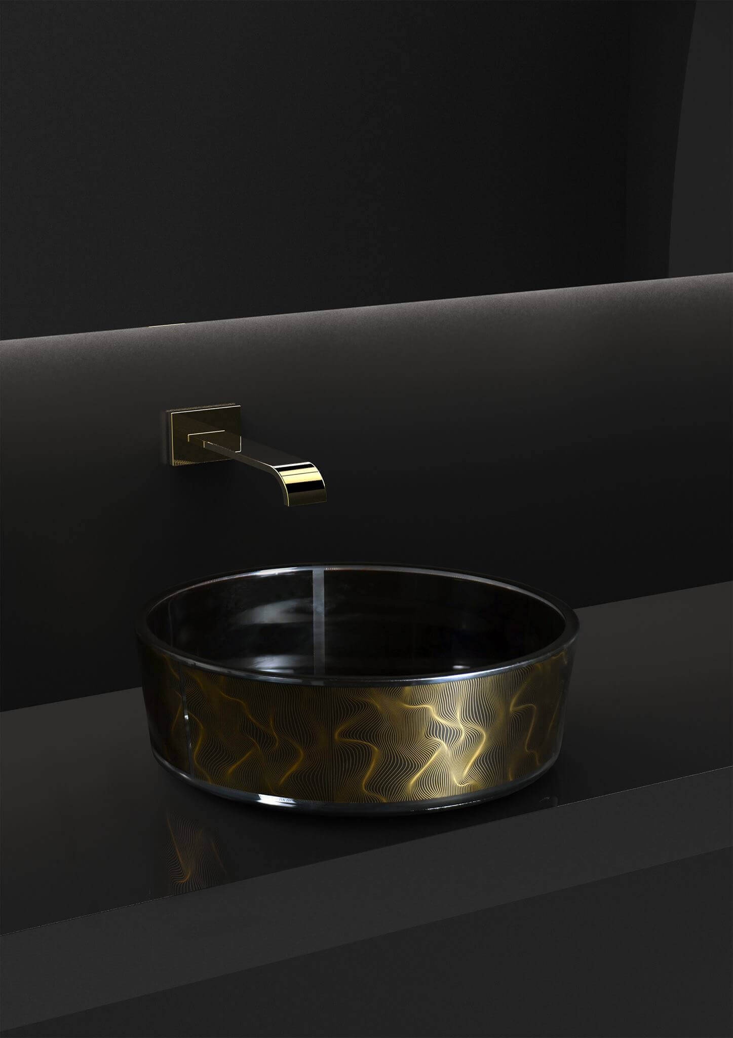 7 Trends für Waschtische 2019 im Badezimmer Design
