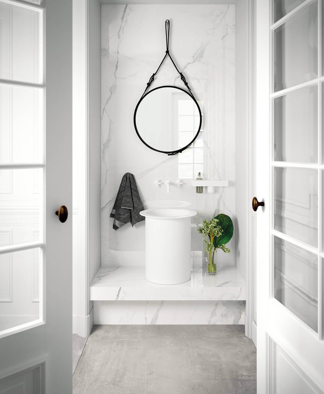 Das Badezimmer Der Mietwohnung Verschönern: Badtrends 2019 Oder Auch Die Neuesten Trends Für Das