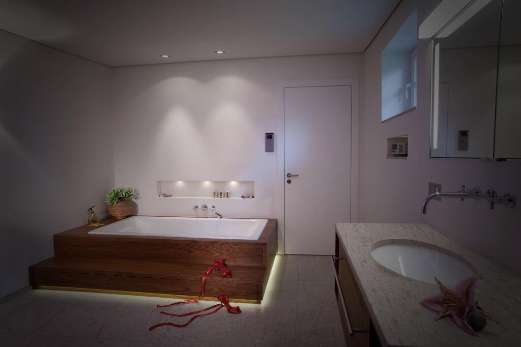 Das perfekte badezimmer traum oder herausforderung - Traum badezimmer ...