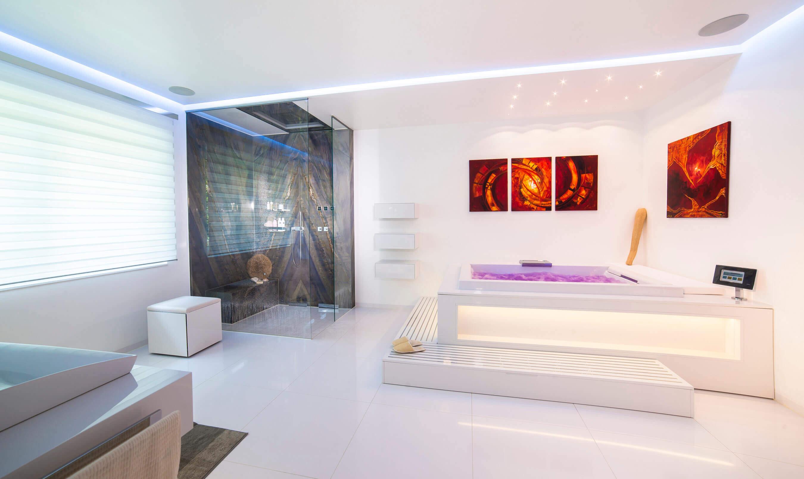 Das perfekte Badezimmer: Traum oder Herausforderung?
