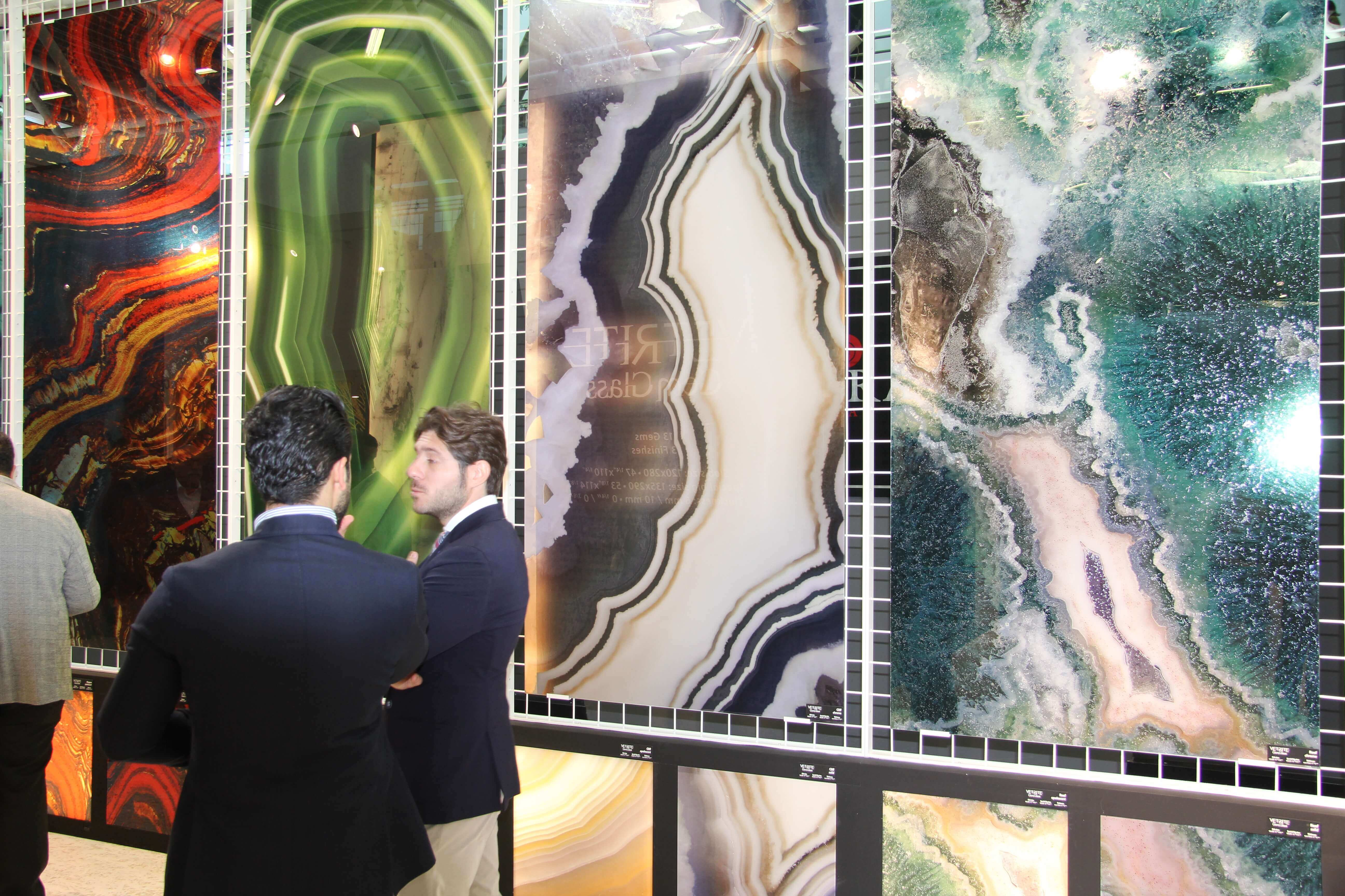 Cersaie 2018 News Trends Impressionen Trendscout Badarchitektur Baddesigner Designer Consulting Torsten Müller Bad Honnef