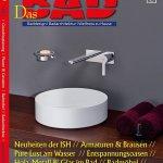 Designer Torsten Müller im Magazin das Bad