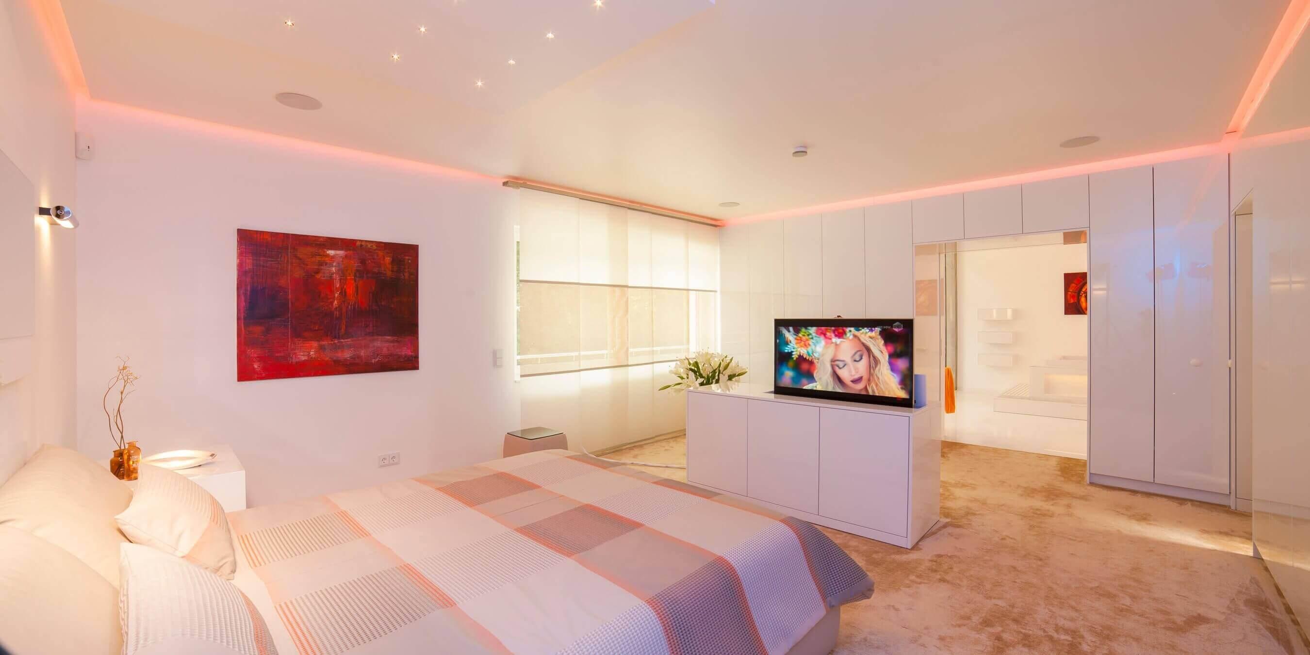 Moderne Schlafzimmer: Oasen der Ruhe 2.0 Bad Honnef Weihnachtsshopping KEIN verkaufsoffener Sonntag