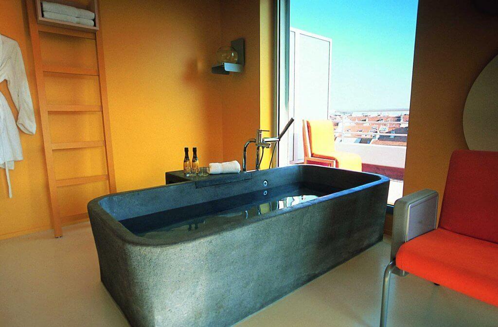 luxus badewanne kaufen exklusive designer badezimmer edle moderne Beratung Torsten Mueller Bad Honnef Koeln Bonn Duesseldorf 2019 Aquamass freistehende badewannen