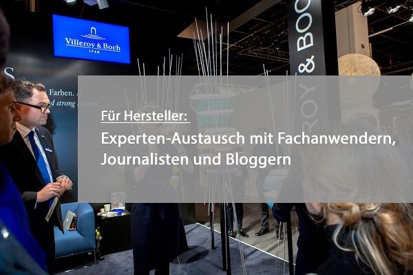 Das vergangene Jahr war für Consulting by Torsten Müller richtig spannend: Internationale Messen, aufregende Projekte und neue Designs hielten ihn auf Trab.