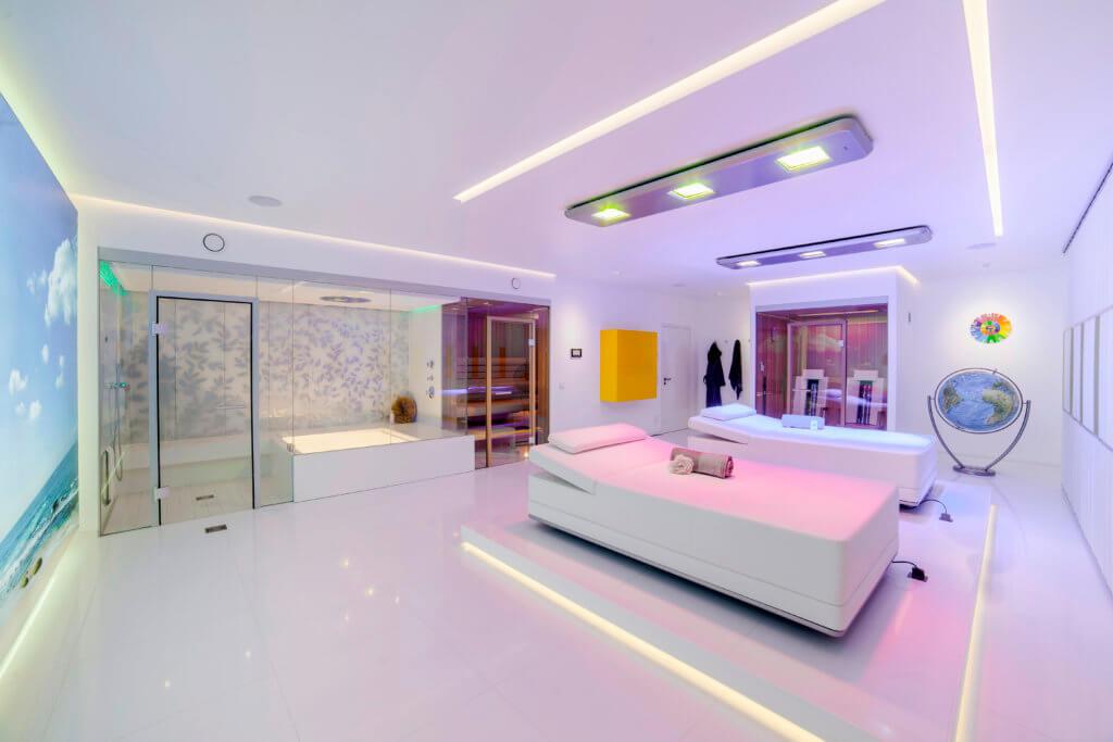 Haus zum Traeumen Design by Torsten Mueller aus Bad Honnef naehe Koeln Bonn Duesseldorf Inspiration Lichtdesign Design Award