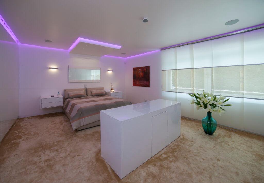 Schlafzimmer Design by Torsten Müller aus Bad Honnef nähe Köln Bonn