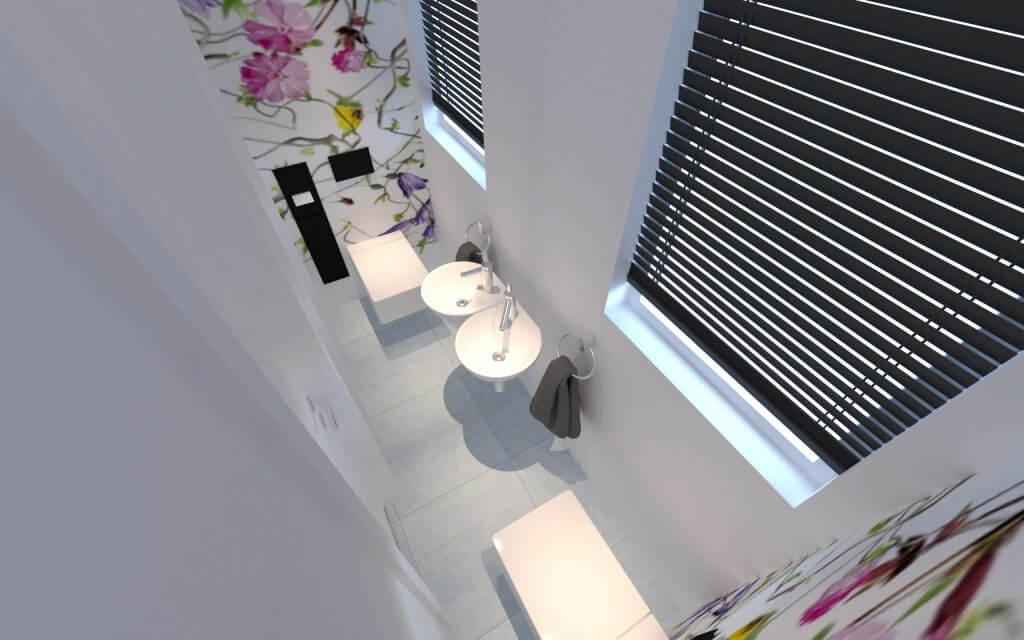 Tipps für die exklusive Badplanung im Gäste WC mit dem Designer Torsten Müller aus Bad Honnef nähe Köln Bonn Cologne 3D Artist Franz Lorenz Wagner Stuttgart 2019