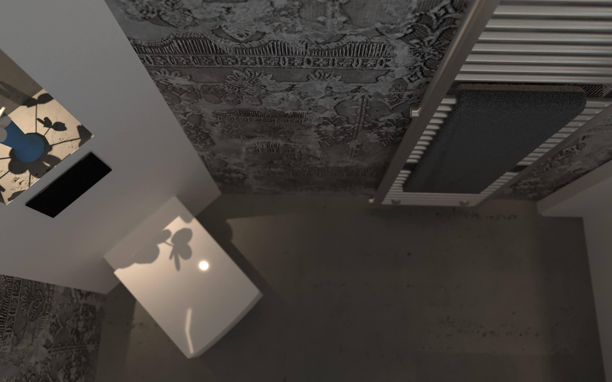 Tipps für die exklusive Badplanung mit Torsten Müller Design by Torsten Müller Cologne 3D Artist Franz Lorenz Wagner Stuttgart 2019 Wall and Deco Wet System