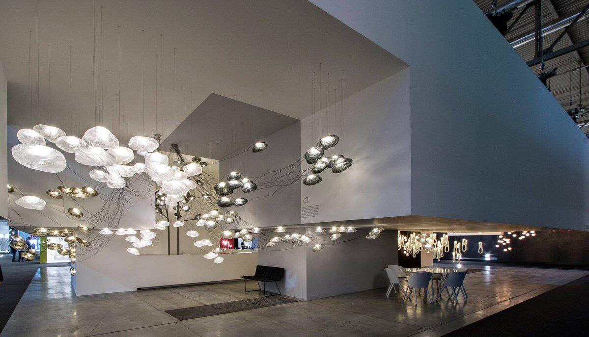 Euroluce Mailand Torsten Müller Trendscout Bad Honnef Bonn Köln Lichtdesign 2019