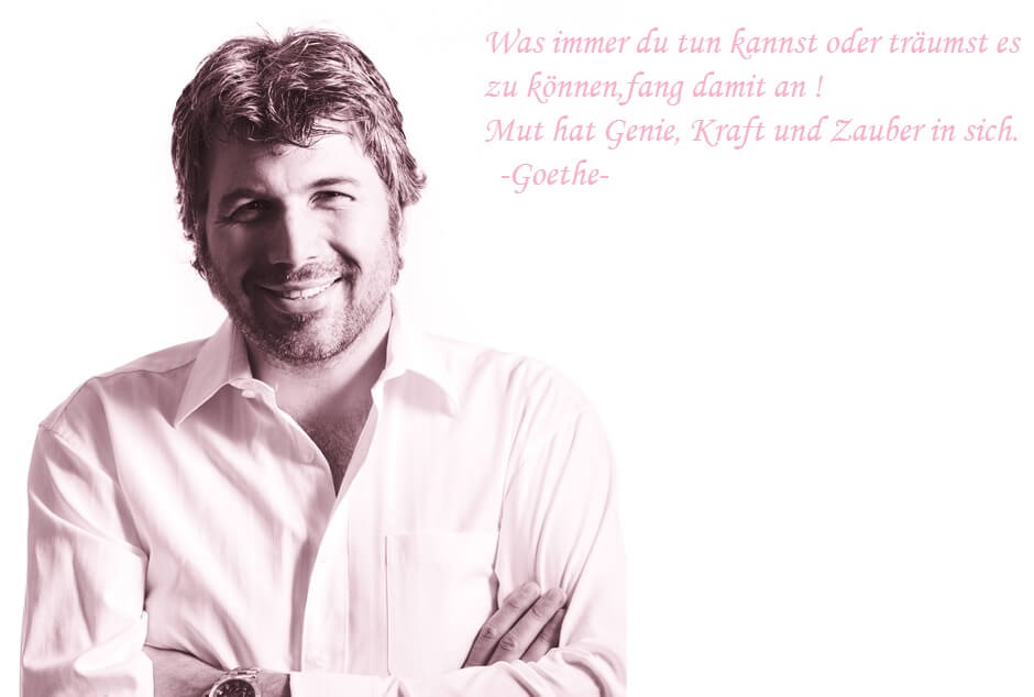 Warum sollten Sie einen Design Workshop mit Torsten Müller buchen? Erfolgreiches Design mit Emotion