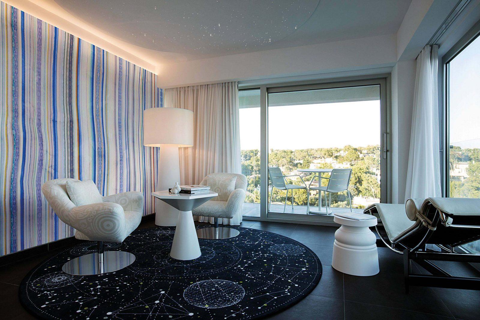 MELBOURNE Design Marcel Wanders