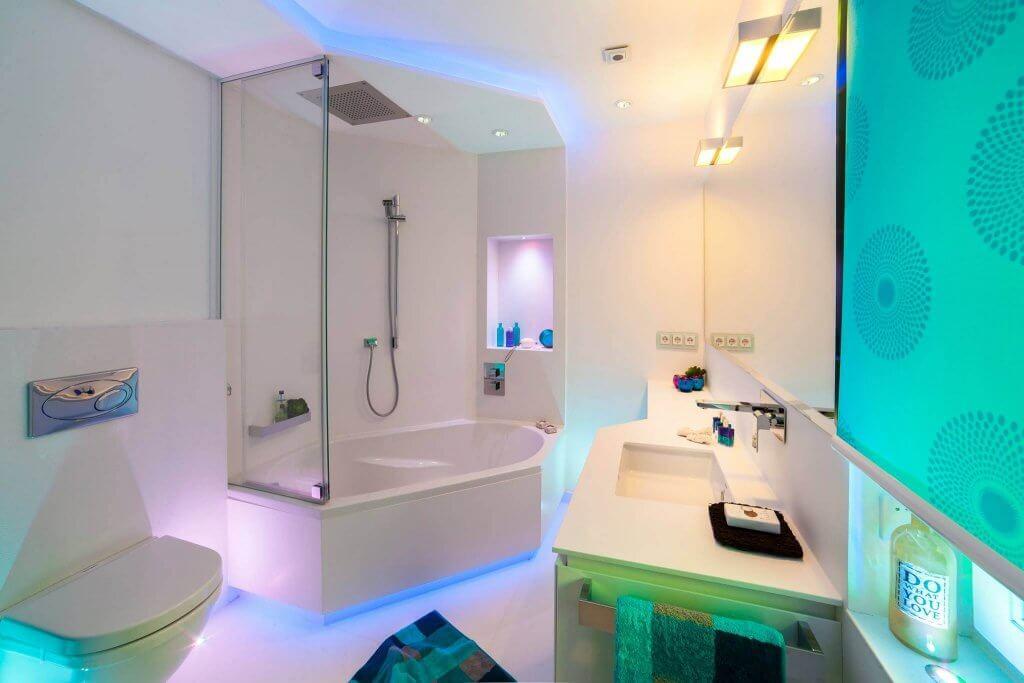 Badezimmer Einrichtung