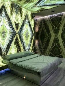 Antolini Naturstein Schlafzimmer Design